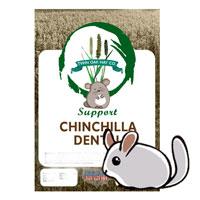 Twin Oak Chinchilla Dental Support